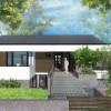 Kétszintes családi ház 276 m2