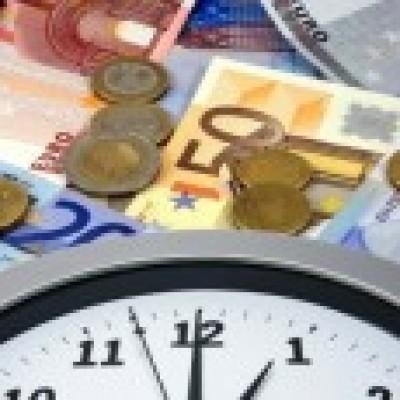 Az idő pénz – Feszes időterv, kedvezőbb építési költség