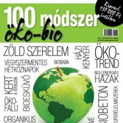 VIV Építő a 100 módszer magazinban
