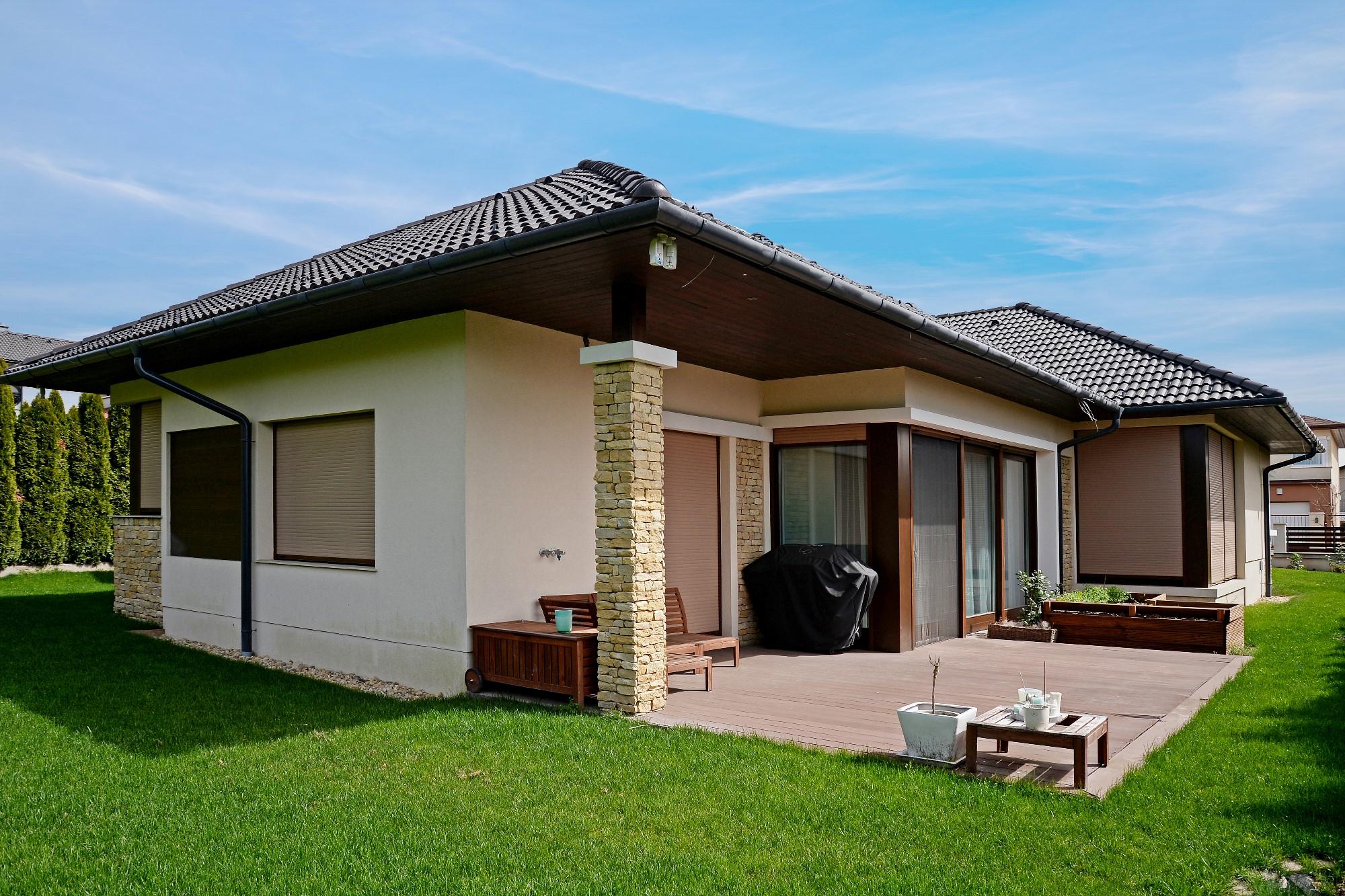 Biatorbágy - Családi ház 187 m2