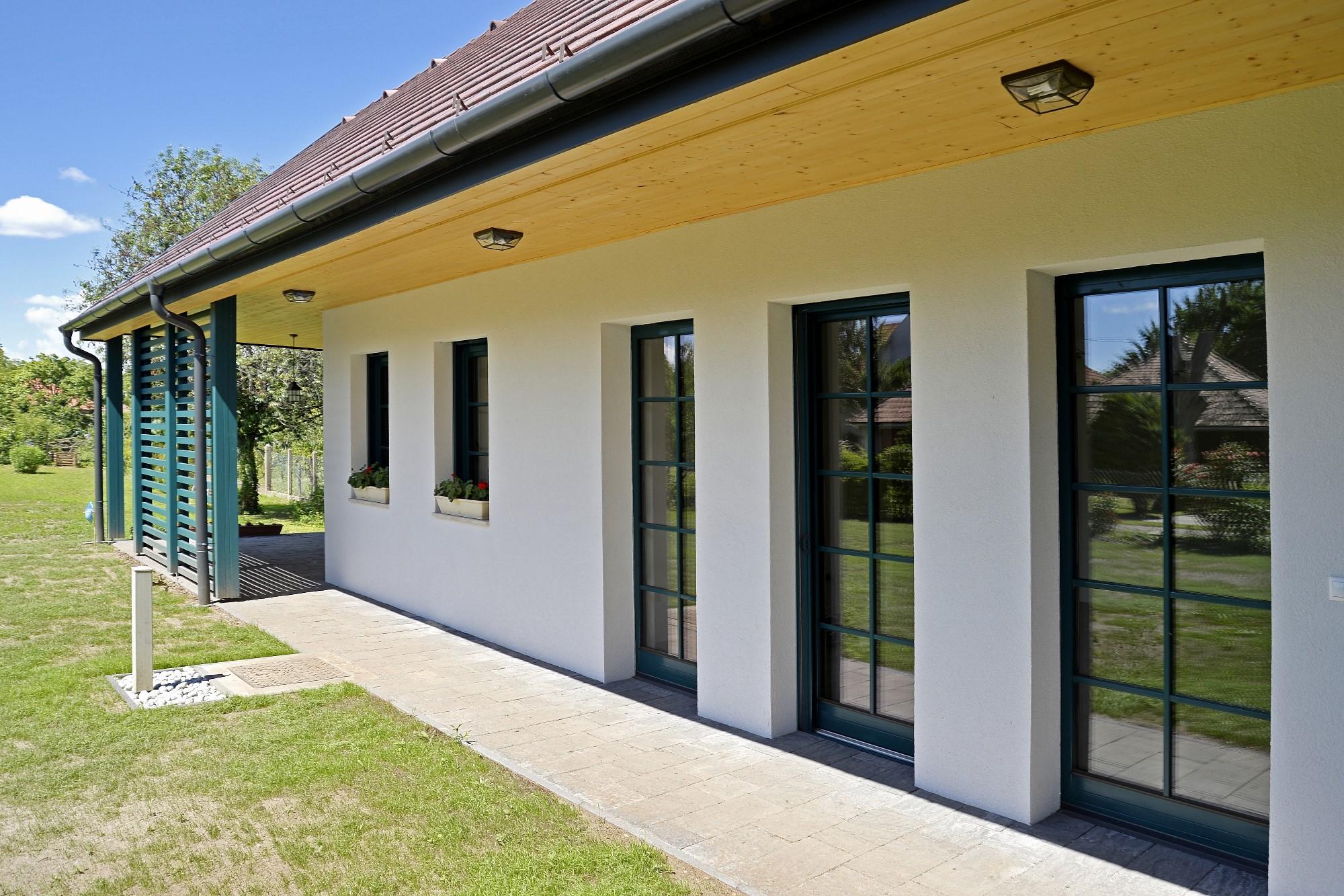 Biatorbágy - Családi ház 165 m2