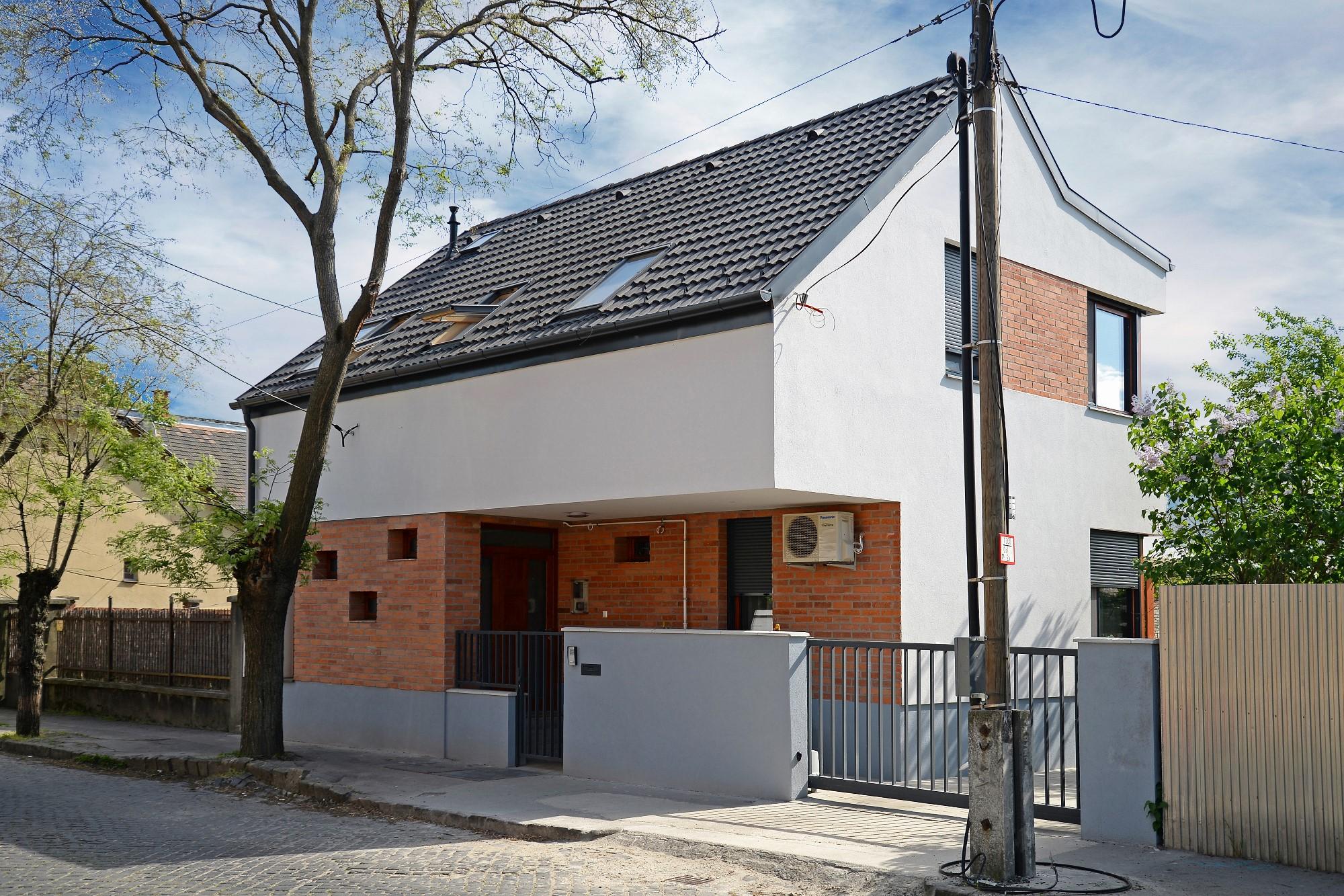 Budapest IV. kerület - Családi ház 168 m2